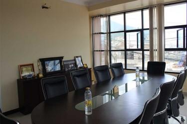 SNS Meeting Hall