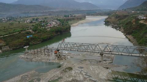 Bheri Bridge