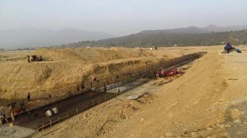 Praganna & Badkapath Irrigation Project