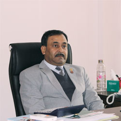 Jaya Ram Lamichhane